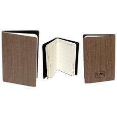 Rubrica Andres Book con Brithady Calendar Tortora