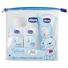 Set Viaggio Chicco Natural Sensation