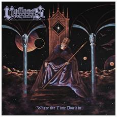 Vultures Vengeance - Where The Time Dwelt In (Coloured Vinyl)