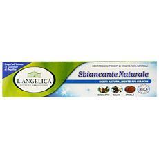 Dentifricio Sbiancante Naturale 75 Ml. - Dentifricio