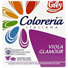 Viola Glamour Detergenti Casa