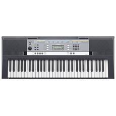 Tastiera Digitale YPT-240 61 Tasti Colore Nero