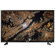 "TV LED Full HD 40"" LC-40CF3242E"