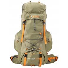 Scout 60+10 Zaino Trekking