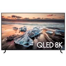 SAMSUNG - TV QLED HDR 8k 65