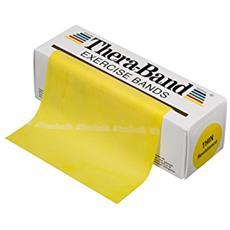 100603005001 Lattice Giallo banda elastica di resistenza