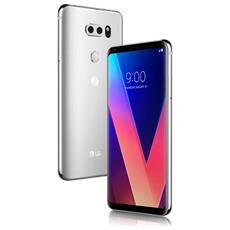 "V30 Argento 64 GB 4G / LTE Impermeabile Display 6"" Quad HD Slot Micro SD Fotocamera 16 Mpx Android Italia"