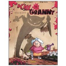 I gioielli del gatto. Kill the granny
