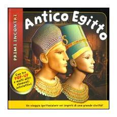 Antico Egitto. Primi incontri. Libro pop-up