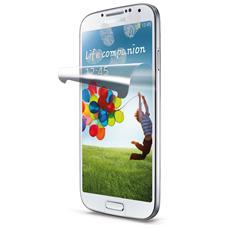 Pellicola OK Display Anti-Trace per Galaxy S4