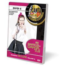 Canta Tu DVD Con Videoclip