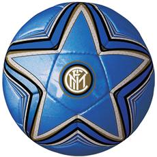Pallone in Cuoio Inter