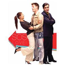 Dvd S. O. S. Love!