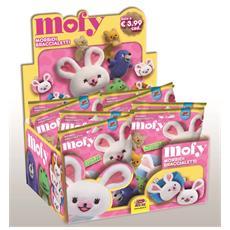 Mofy - Bracciale Peluche