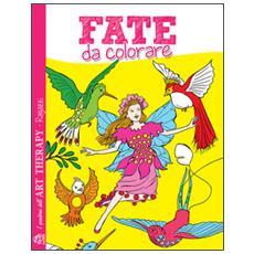Fate da colorare