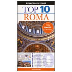 Roma. Con carta