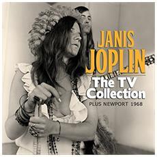 Janis Joplin - The Tv Collection