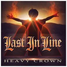 Last In Line - Heavy Crown (2 Lp)