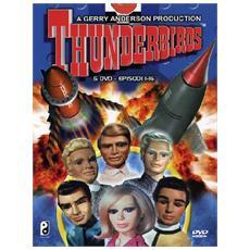 Thunderbirds #01 (Eps 01-16) (6 Dvd)