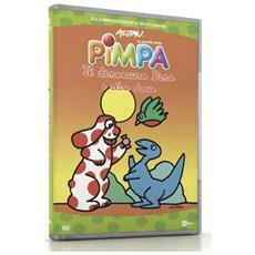 Pimpa - Il Dinosauro Dino E Altre Storie