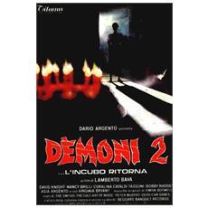 Demoni 2 - L'Incubo Ritorna