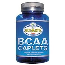 Bcaa 400 Caplet 600g Ultimate