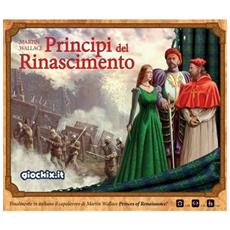 STR0382 Principi del Rinascimento