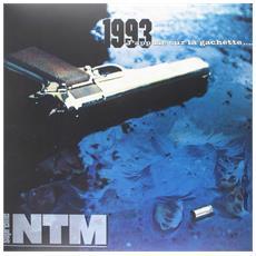 Supreme Ntm - 1993. . . J'Appuie Sur La Gachette