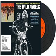 Wild Angels (The)