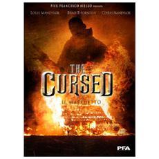 Dvd Cursed (the) - Il Maledetto
