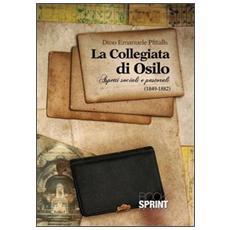 La collegiata di Osilo. Aspetti sociali e pastorali (1849-1882)