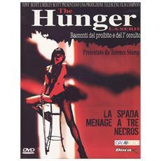 Dvd Hunger (the) #01 - La Spada. . .