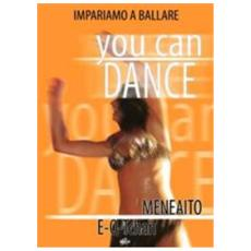Dvd You Can Dance - Meneaito - E-o-tchan