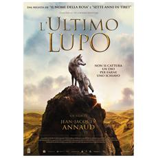Ultimo Lupo (L')