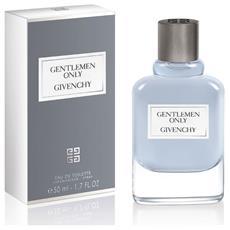 Gentlemen Only Eau de Toilette 50 ml Spray