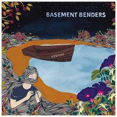 Basement Benders - Lydiad (lp+7 Inch)