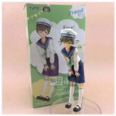 Free! Eternal Summer - Makoto Tachibana Childhood Version Pm Figure (Altezza 15 Cm)