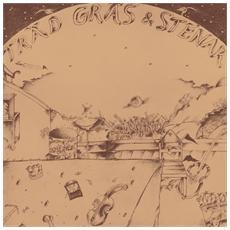 Trad Gras och Stenar - Mors Mors (2 Lp)