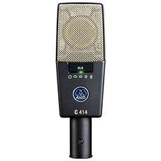 C414 Xls Microfono