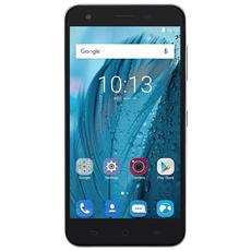 """Blade A506 Nero 8 GB 4G / LTE Display 5.2"""" HD Slot Micro SD Fotocamera 8 Mpx Android Italia"""
