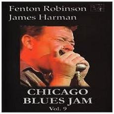 Chicago Blues Jam - Vol. 9
