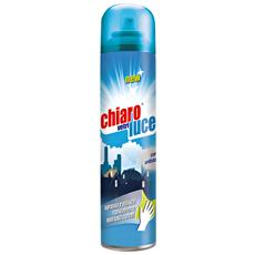 Vetri Spray 300 Ml. Detergenti Casa