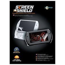 Pellicola Screen Shield Per Psp Go!