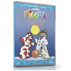 Pimpa - La Foca Dudu' E Altre Storie