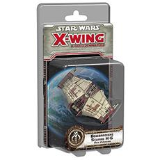 Star Wars X-Wing: Bombardiere Scurgg H-6
