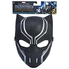 HSBE0875EU4 Marvel - Black Panther - Maschera Base