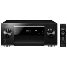SC-LX701, Morsetto, 50/60 Hz, Surround, AM, FM, AAC, AIFF, ALAC, DSD, FLAC, MP3, WAV, WMA, AC