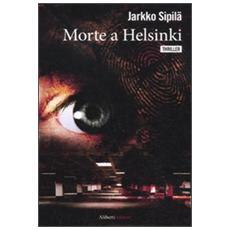 Morte a Helsinki