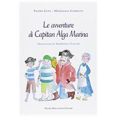 Le avventure di Capitan Alga Marina