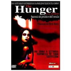 Dvd Hunger (the) #02 - Una Donna. . .
